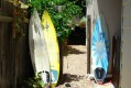 Little Brak River has some nice surfing options and Mossel Bay is close